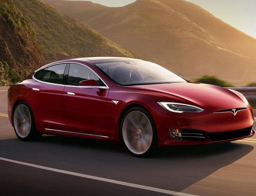 Are Electric Cars boring?