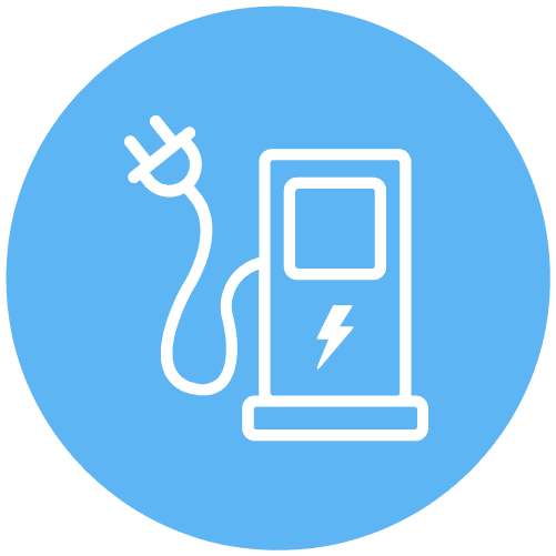 Anglia Car charging EV Install