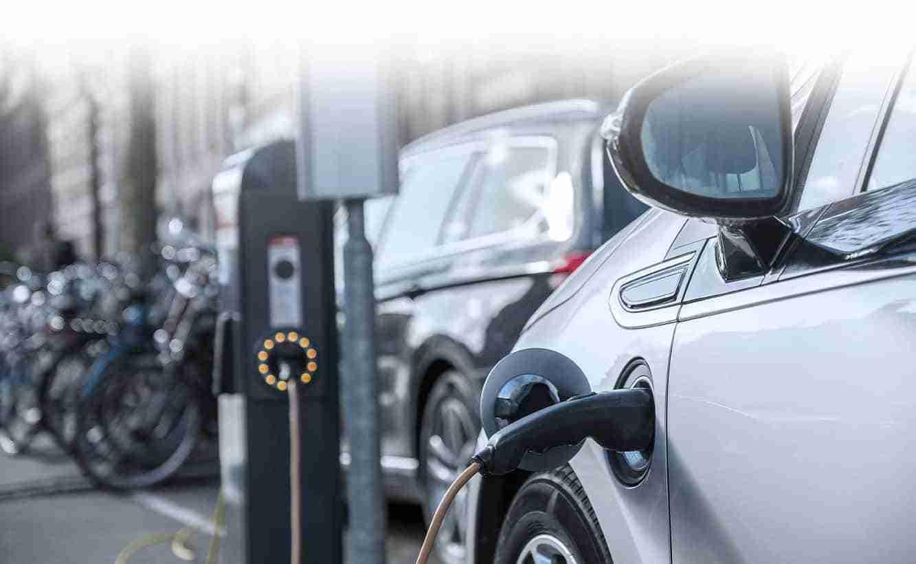 Commercial Public EV Charging Mobile