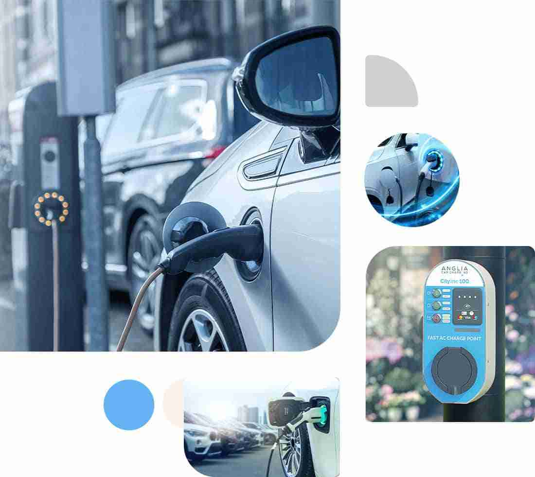 EV Charger For Business